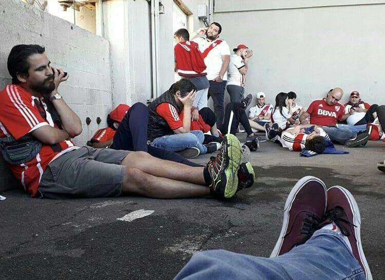 MONDO: Haos u Buenos Ajresu, izbliza