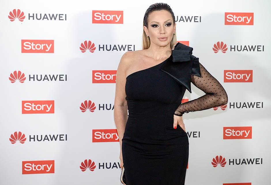 Karleuša o razvodu Ane Kokić (FOTO, VIDEO)