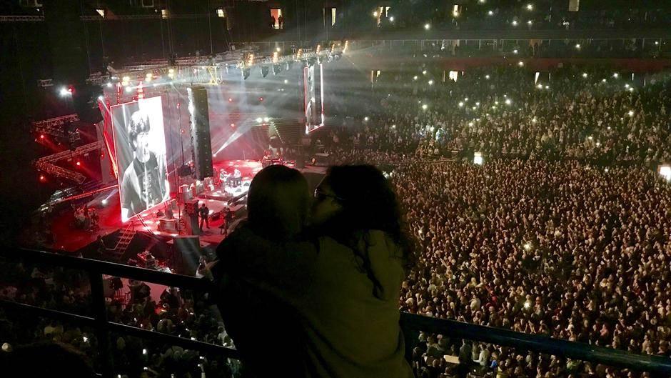 bajaga, koncert, arena