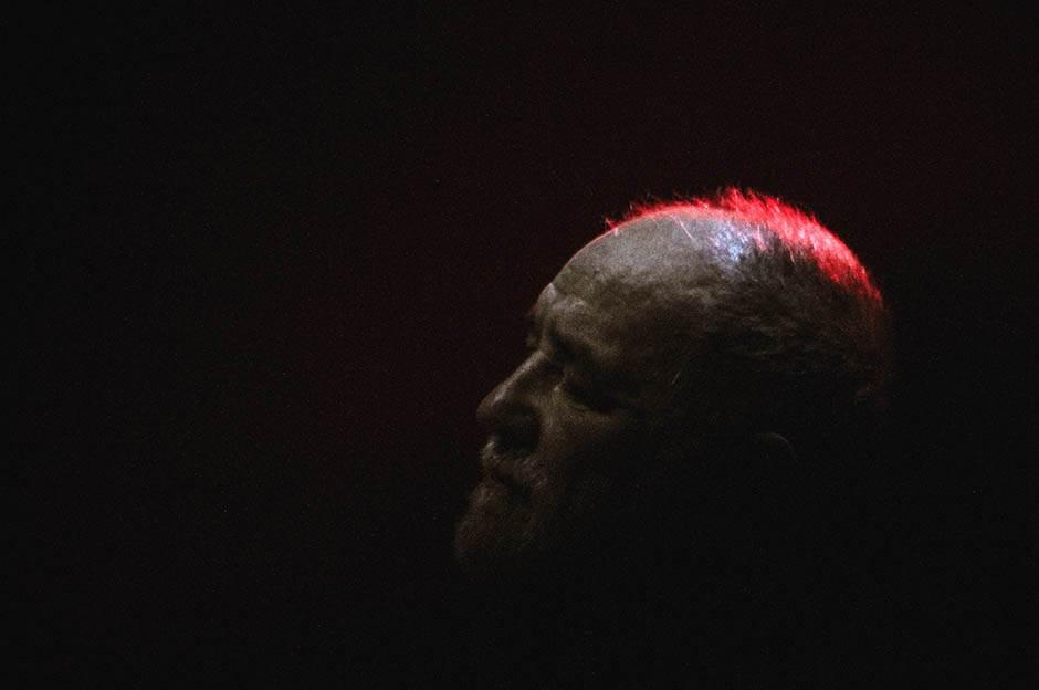 Balašević u Zagrebu - zabranjeno snimanje