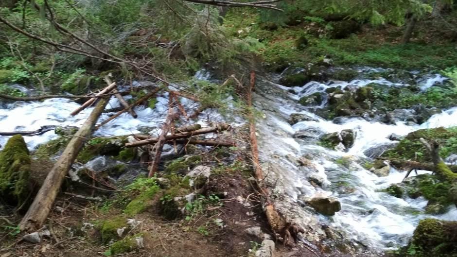 reka, reke, planinske reke, potok