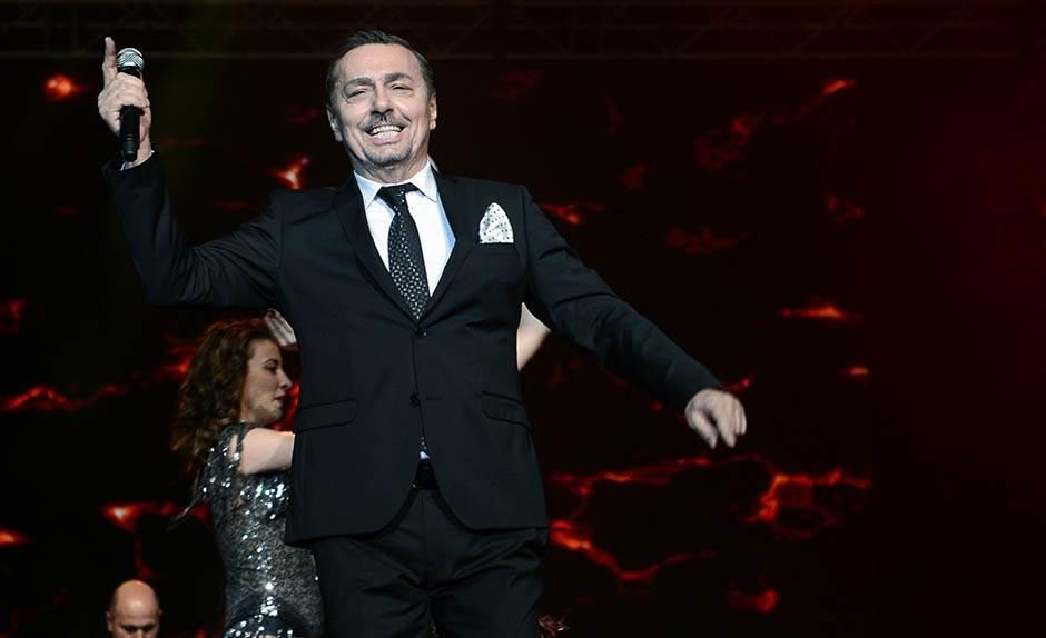 Severina i Igor Kojić: Ma, ko se razvodi?! (FOTO)