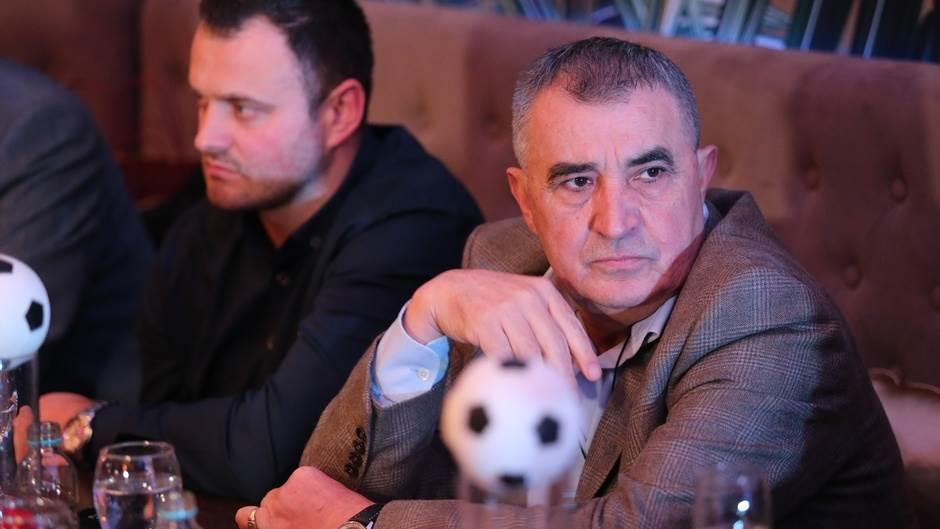 Kokeza: Da li sam nekad pomenuo smenu Krstajića?