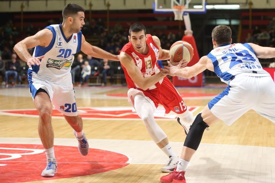 Zvezda oprezna: Zadar je sve mečeve dobio u gostima