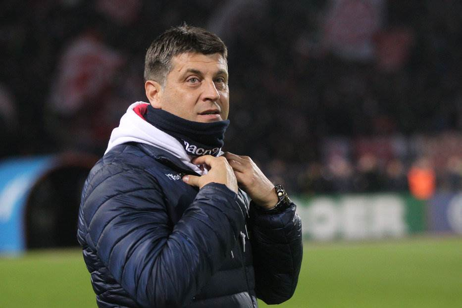 "Žurka na ""Marakani"" i neizvesnost oko sastava za PSŽ"