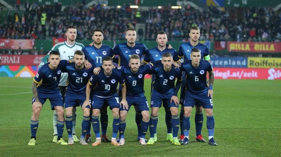 UEFA kaznila FS BiH zbog navijača