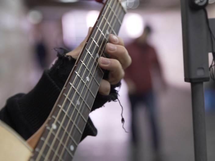 gitara, muzika, muzičari, muzičari