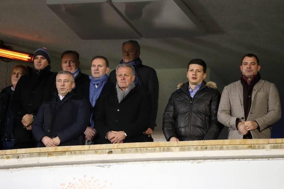 Kokeza, Bjeković, Pantelić i Stanković