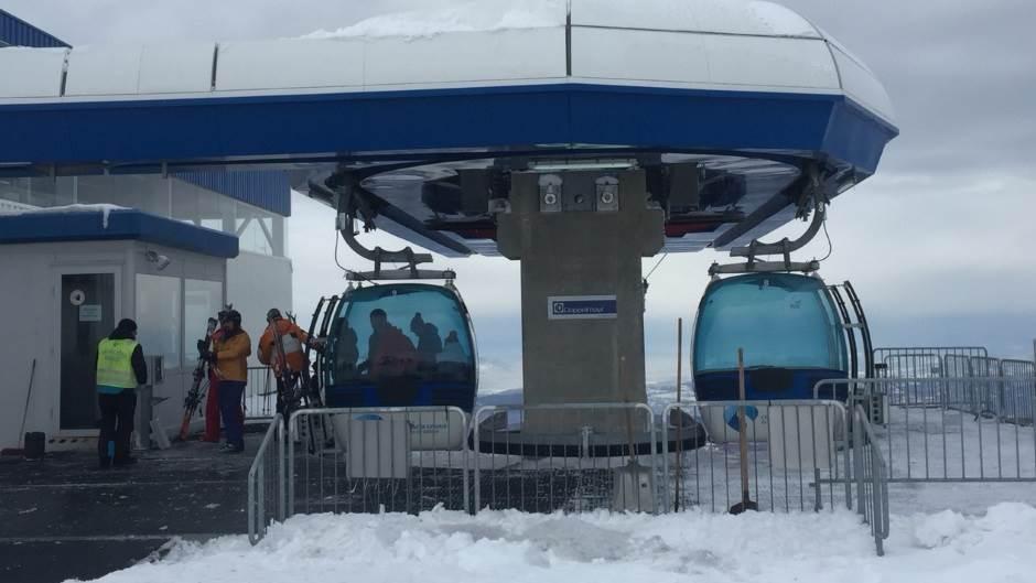 Stara planina, skijanje, gondola, žičara