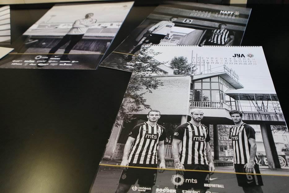 Bata Mirković ima cilj: Da Partizan bude najbolji!