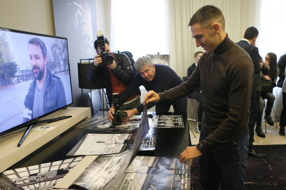 Kalendar FK Partizan za 2019.