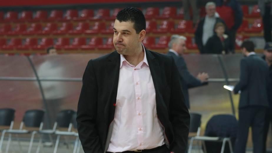 """""""Gagi"""" Nikolić za MONDO: Tajm-aut? Duhovito, ali..."""
