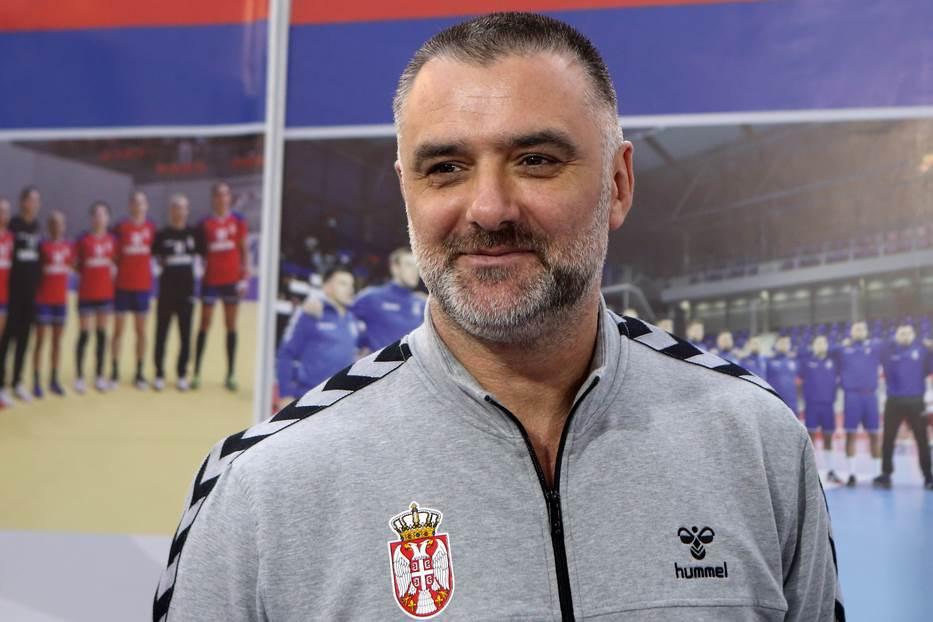 Srbiji male šanse na Svetskom prvenstvu