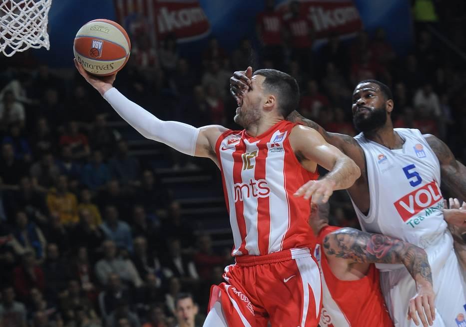 Futsal premešten, Zvezda - Budućnost u Pioniru!