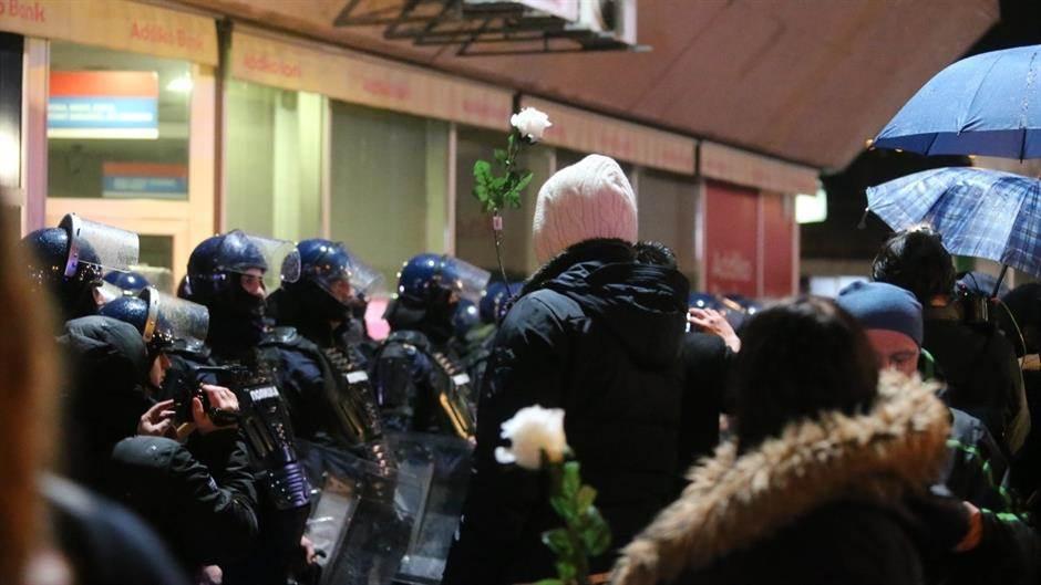Banjaluka: Svi pušteni iz pritvora, zabrana protesta