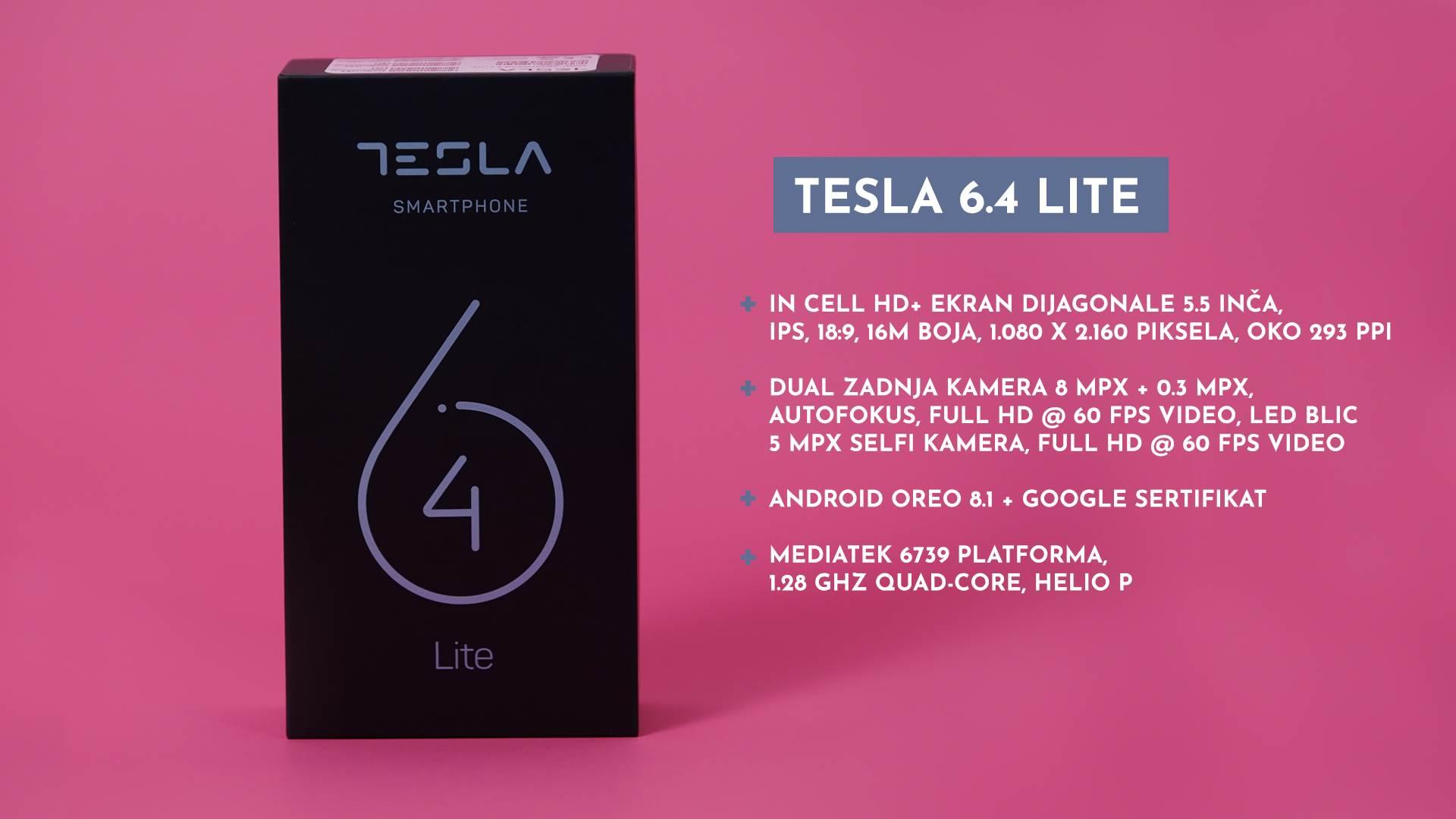 Tesla za manje od 120€: Šta nudi, koliko može (FOTO)