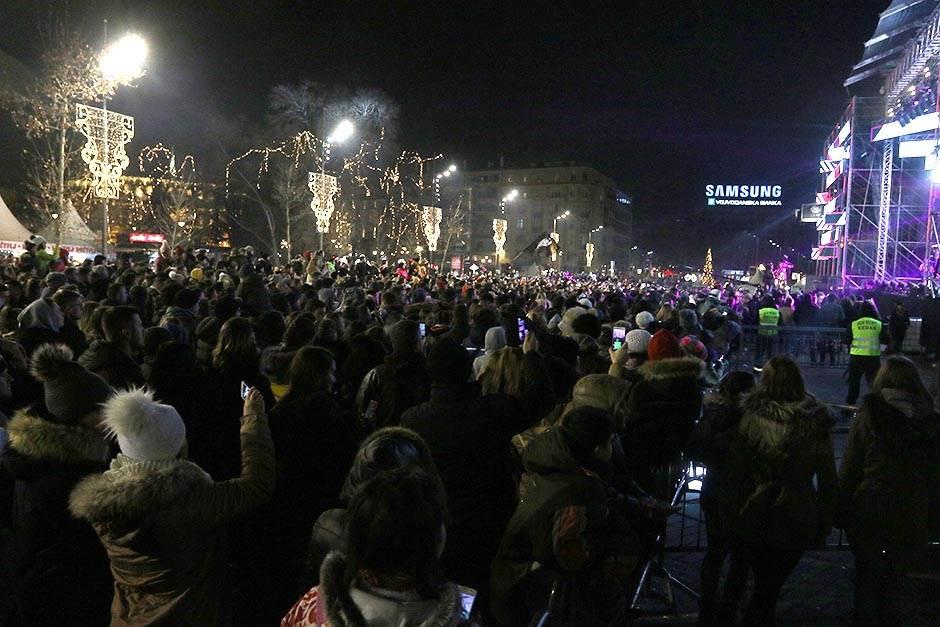 "Beograd: ""Repriza"" uz Daru, Rastu, Šabana..."