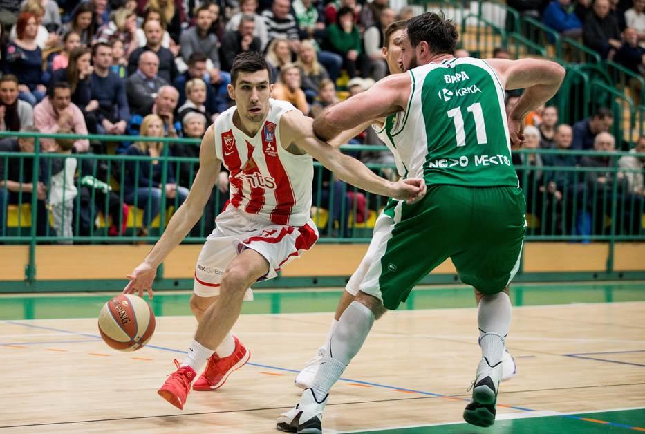 Novo Mesto, nova pobeda crveno-belih