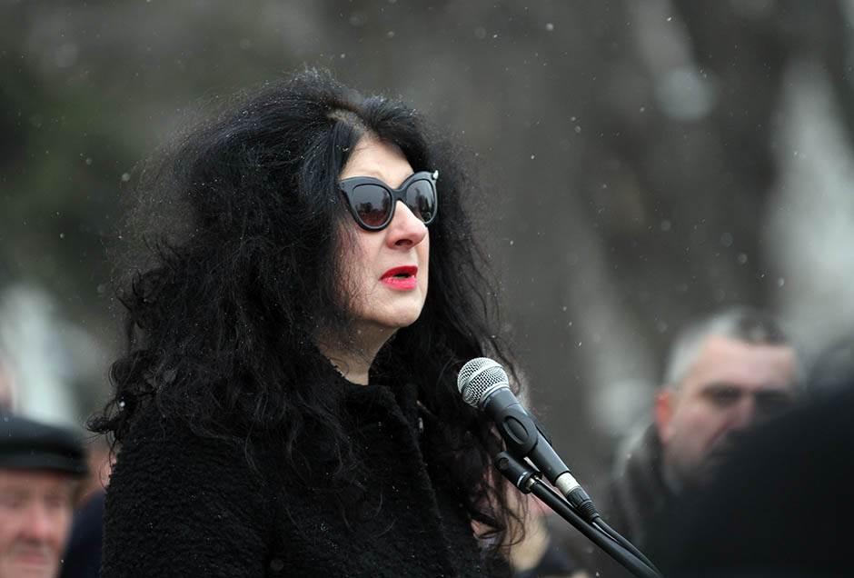 """Suze Dragana Bjelogrlića za """"ćaleta"""" (FOTO, VIDEO)"""