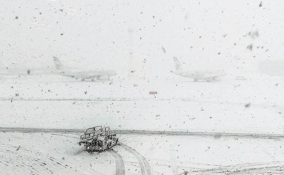 Zatvoren-aerodrom-u-Podgorici