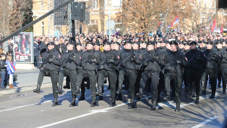 Dan Republike Srpske - defile u 130 fotografija