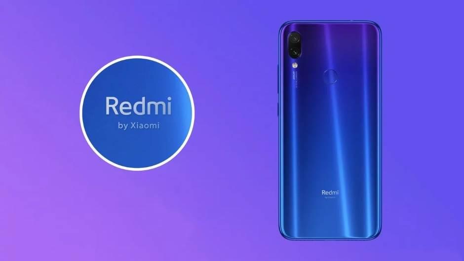 Redmi Note 7: Dual 48 MPx, 4.000 mAh i 3 GB RAM za 150€