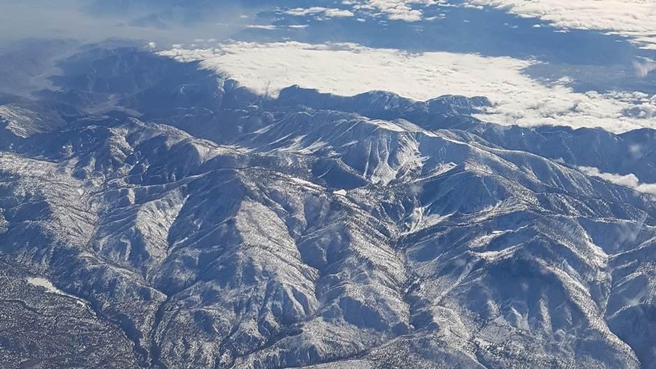 planina, planine, planinski vrhovi
