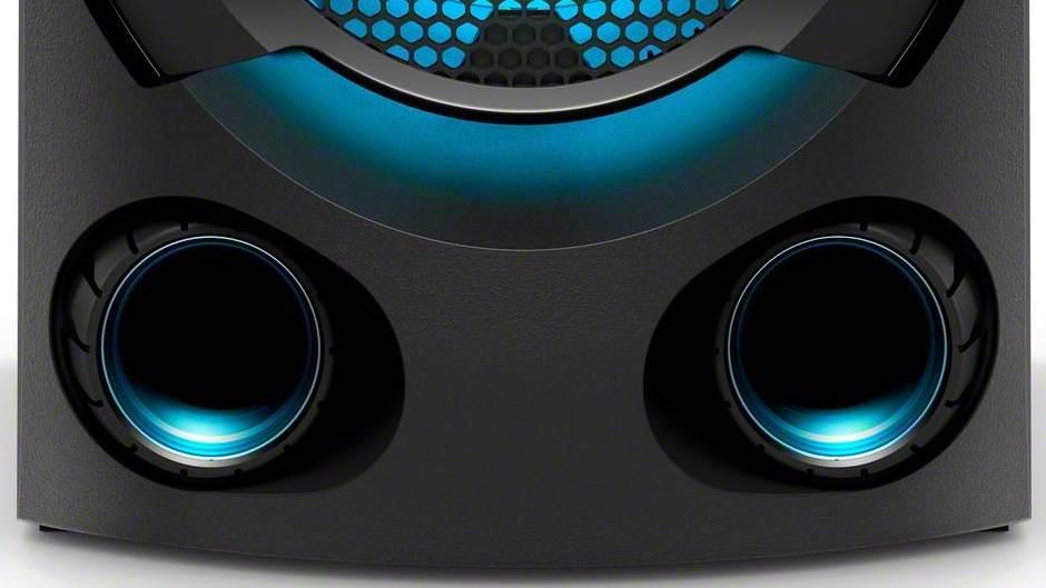 Predstavljen novi audio standard 360 Reality Audio