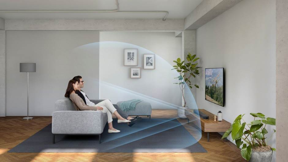 4K, 8K Android OLED/LED televizori s Google asistentom