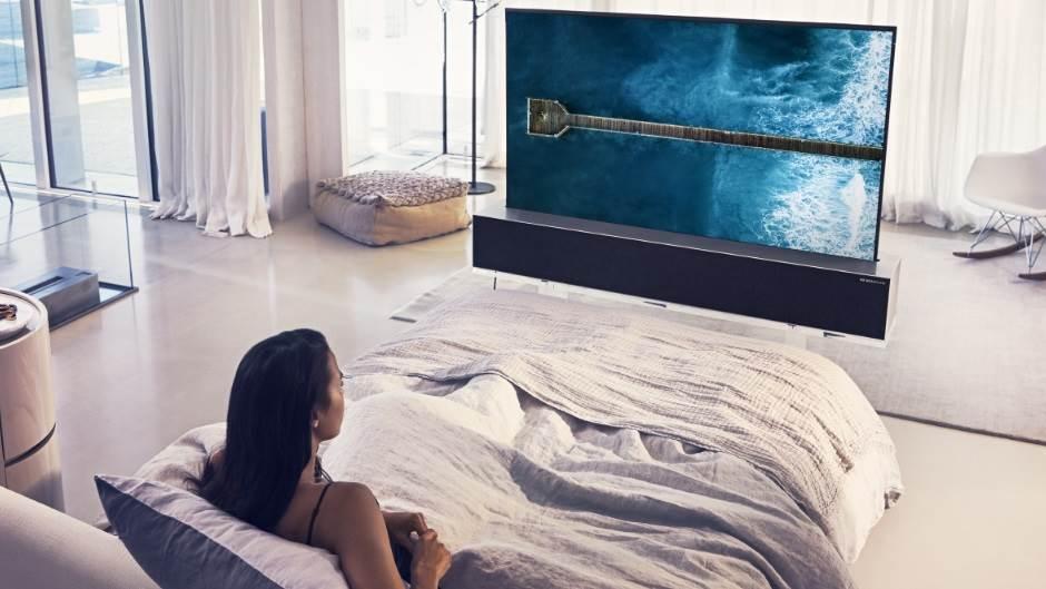 DOKAZANO: Gledanje ovog televizora NE OŠTEĆUJE vam oči