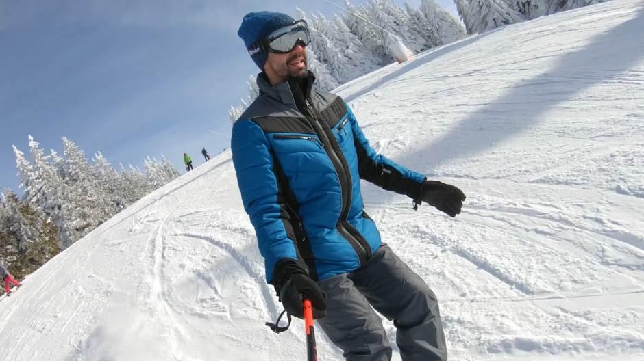 Probali smo snow scoot i preživeli da vam prepričamo!