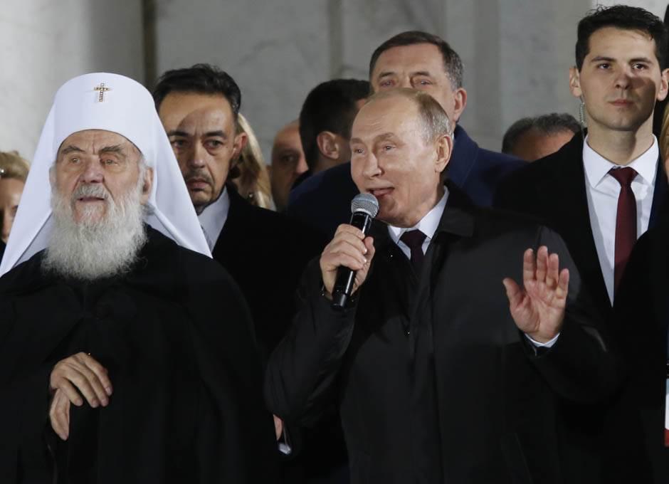 Ko je novi ambasador Rusije i šta donosi Srbiji
