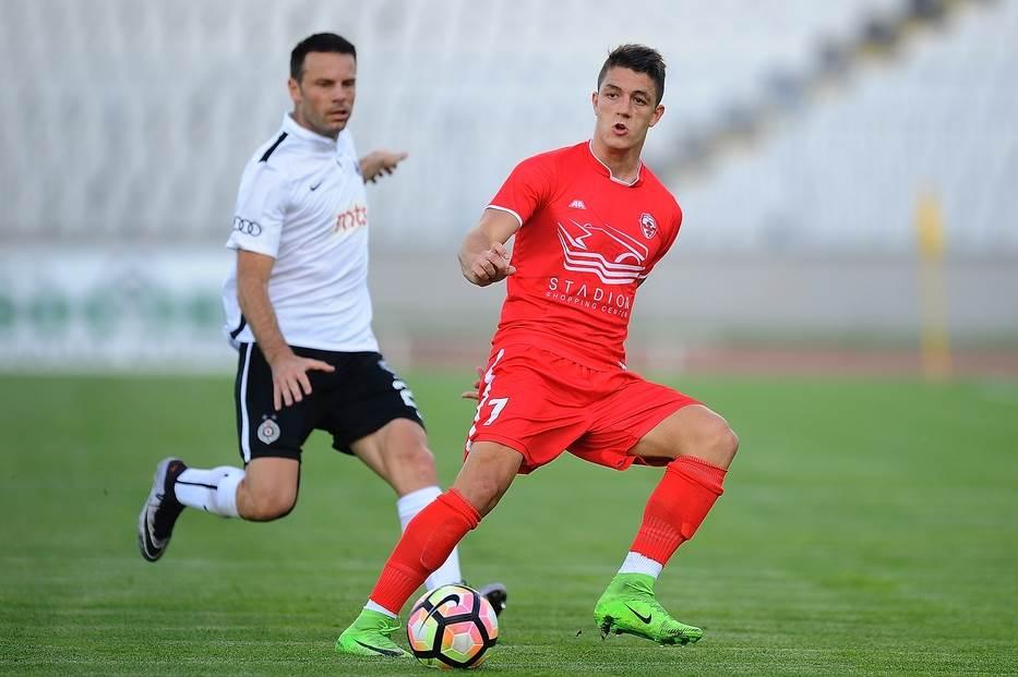 Partizan prodaje Markovića i vraća svog đaka