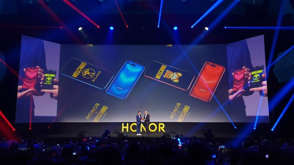 Honor View 20 premijera Pariz 22. januar 2019.