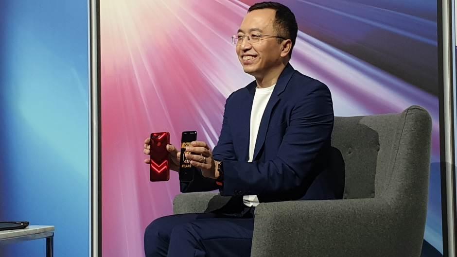 Huawei i HONOR: Bićemo broj jedan do kraja godine!