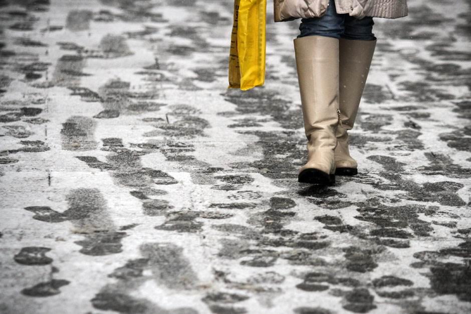 Dugoročna Prognoza Evo Kada Možemo Da Očekujemo Prvi Sneg