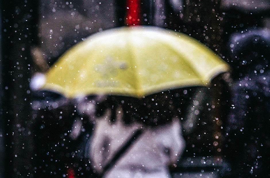 sneg, padavine, zima, mećava, nevreme, vreme,