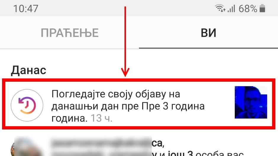 Instagram obrisao milione pratilaca - šta se dešava?!