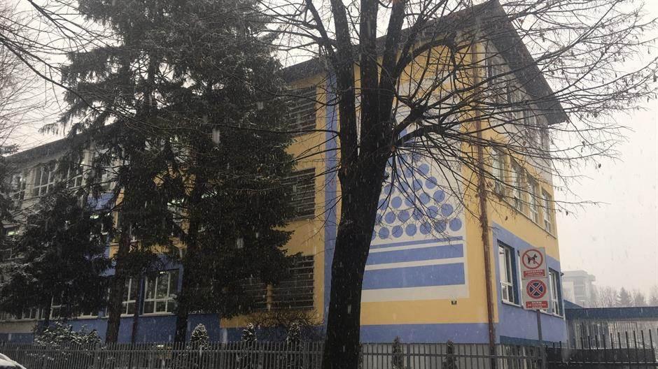 škola Ivo Andrić