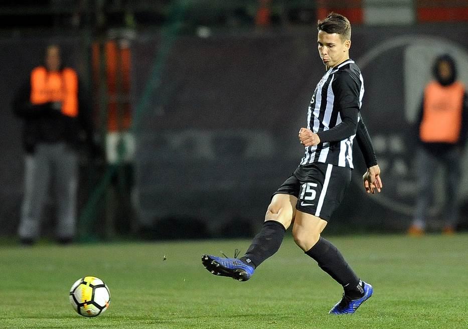 Sveta Marković se oporavio, opet trenira