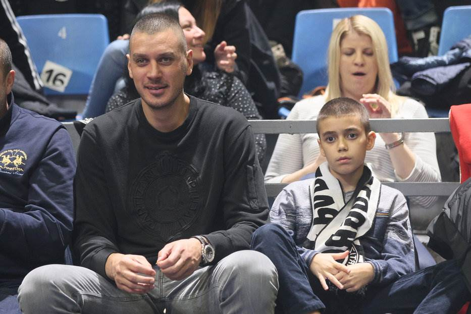 Partizanova drama bez srećnog kraja!