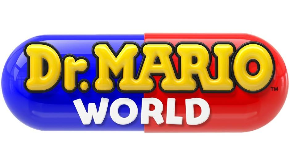 Dr. Mario World, SuperMario, Super Mario