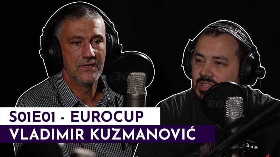 """Šesta lična sa Vladom Kuzmanovićem: """"Večita"""" Evropa"""