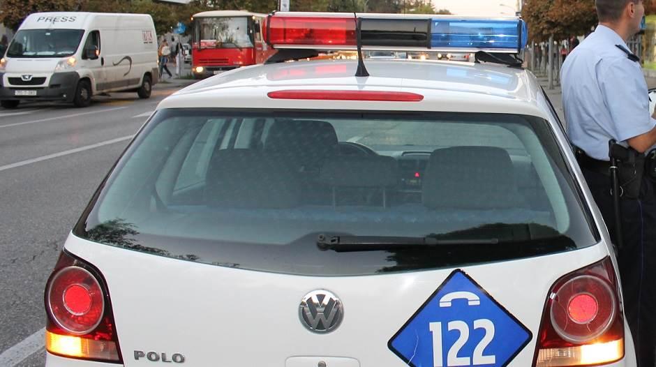 Policija, policija RS