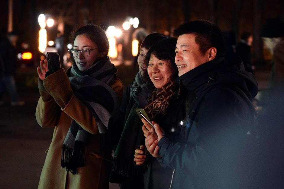 Kinezima u čast: Spektakl na Kalemegdanu!