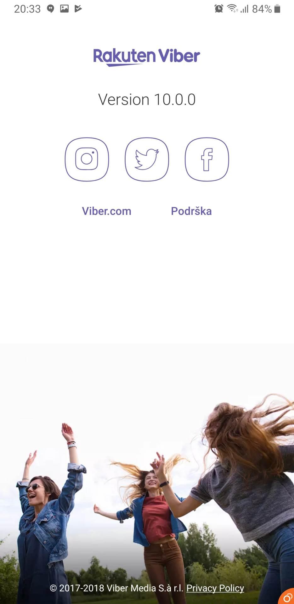 Stigao je potpuno nov Viber, pogledajte šta je sve novo