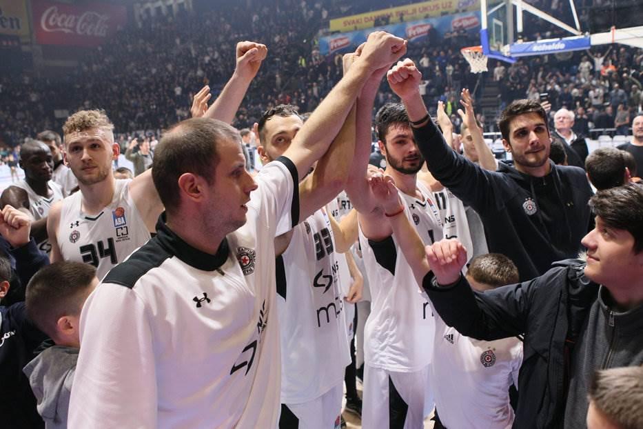 KK Partizan Veličković Lendejl