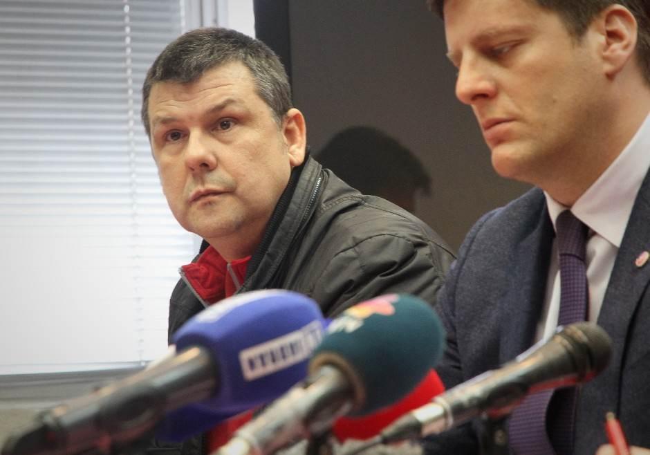 Evropska federacija o Splitu: Grozno!