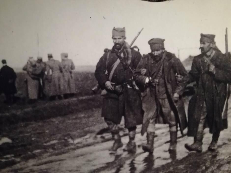 Kad su Srbi i Amerikanci bili saveznici: HVALA! (FOTO)