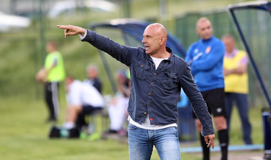 Zoran Govedarica Bačka